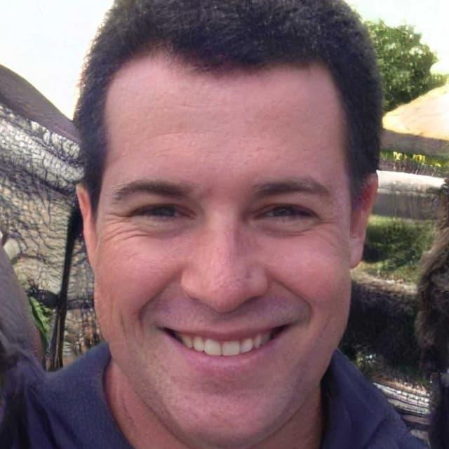 Mark Reedtz